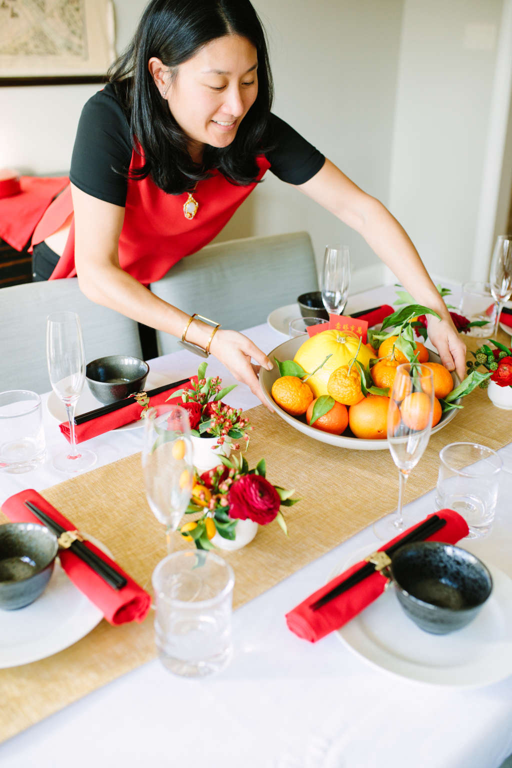 How I'm Creating My Own Lunar New Year Traditions