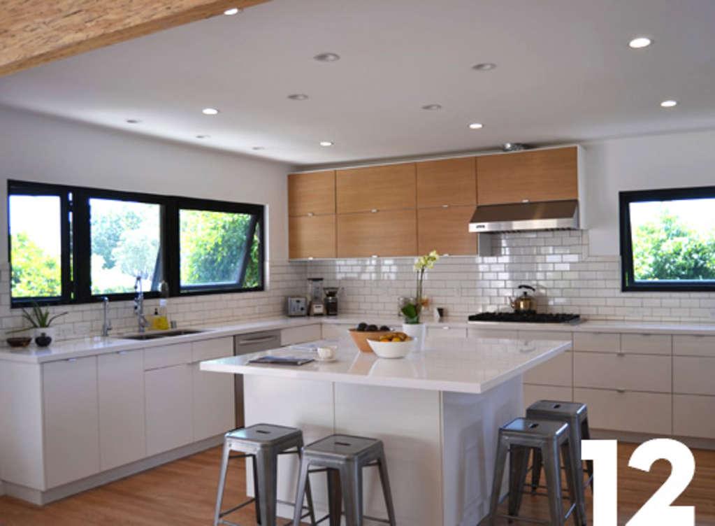 Seth & Allison's Kitchen: The Big Reveal