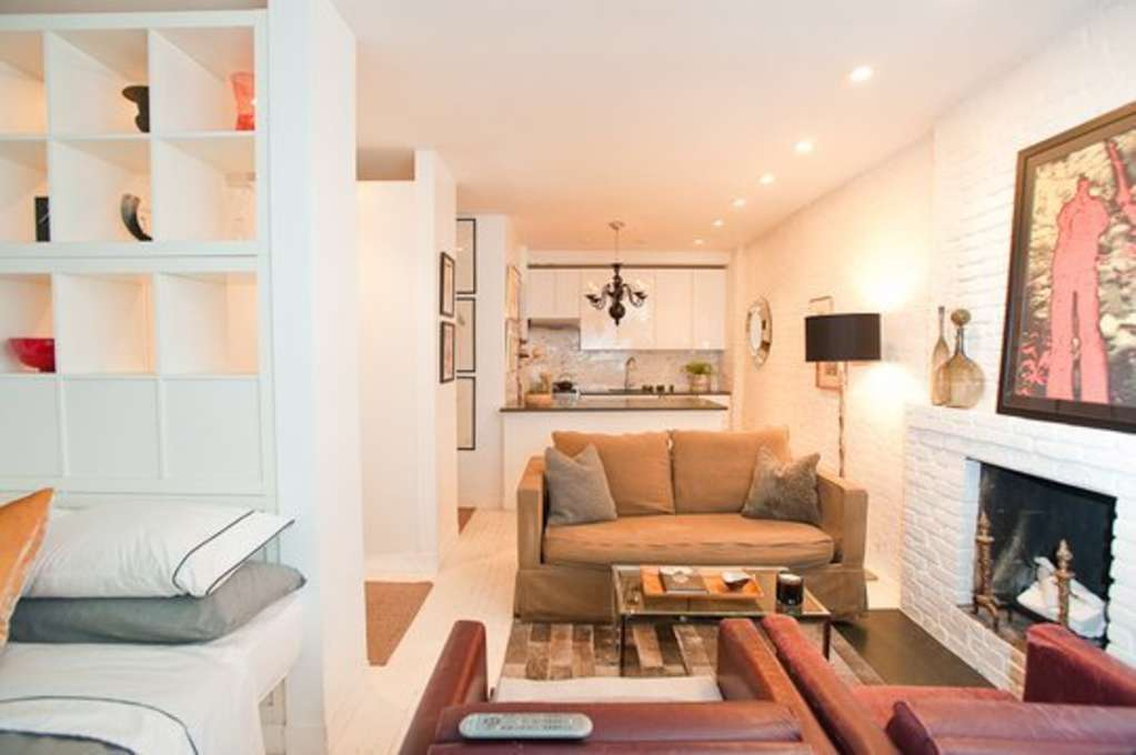 Small Space Lessons: Floorplan & Solutions From Jay's Small Renovation
