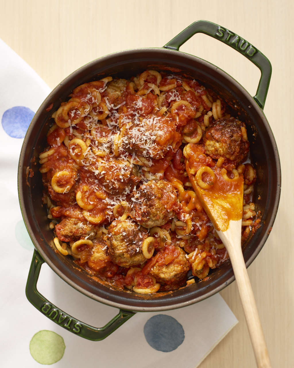 10 Easy Weeknight One-Pot Dinners