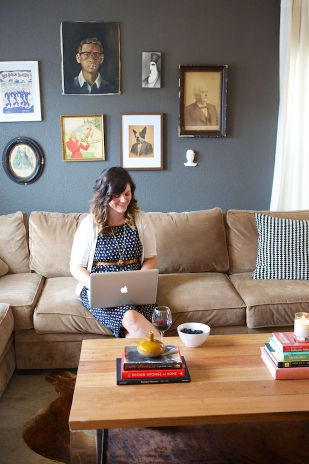 Does What You Wear Matter When You Work From Home?