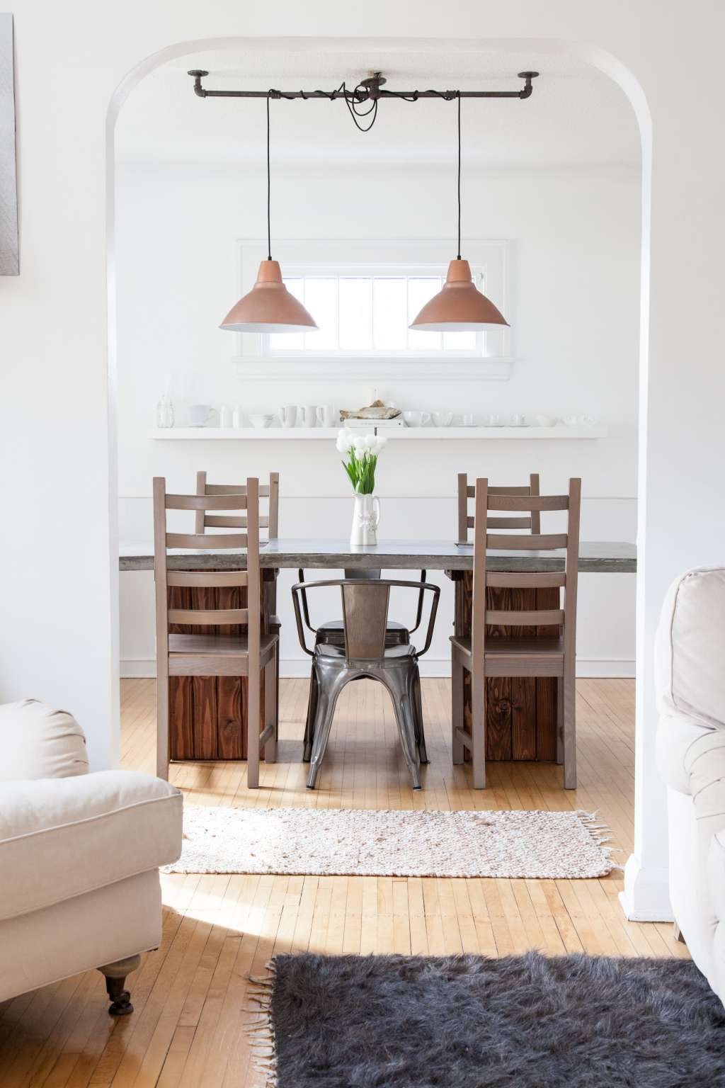 Emily Dining Set Room Place