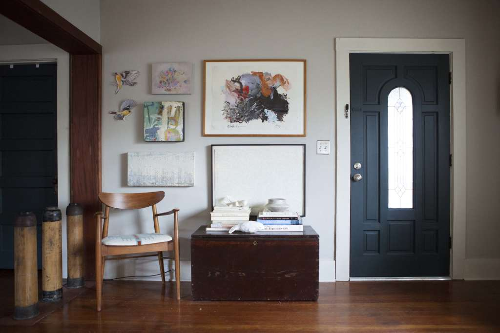 How To Add Weatherstripping To Your Doors Apartment Therapy