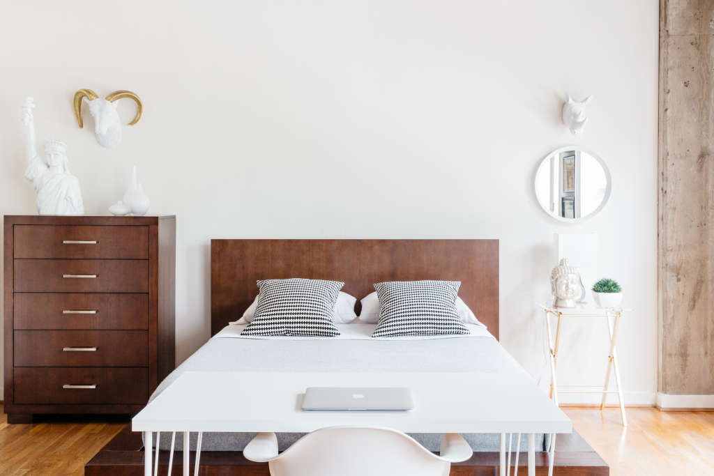 25 Totally Not Boring Minimalist Bedrooms