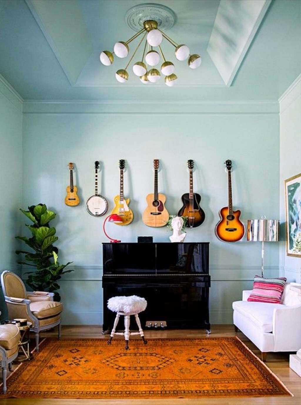 Charming Collections: 11 Unusual Things to Hang on the Wall ...