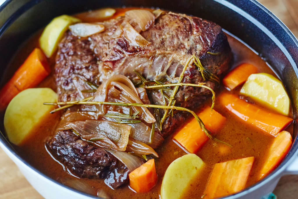 The One Big Factor That Will Make or Break a Good Pot Roast