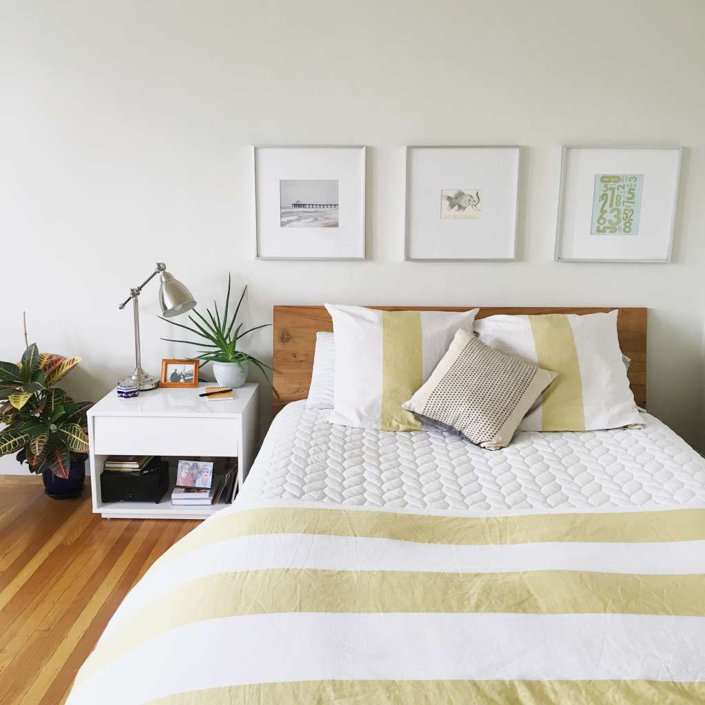 A Bright and Smart San Fran Studio