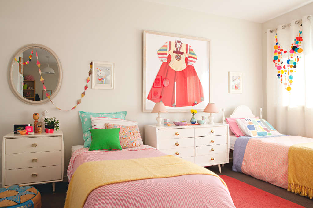 Little Kids, Big Style: Our Favorite Kids Rooms & Nurseries of the Year