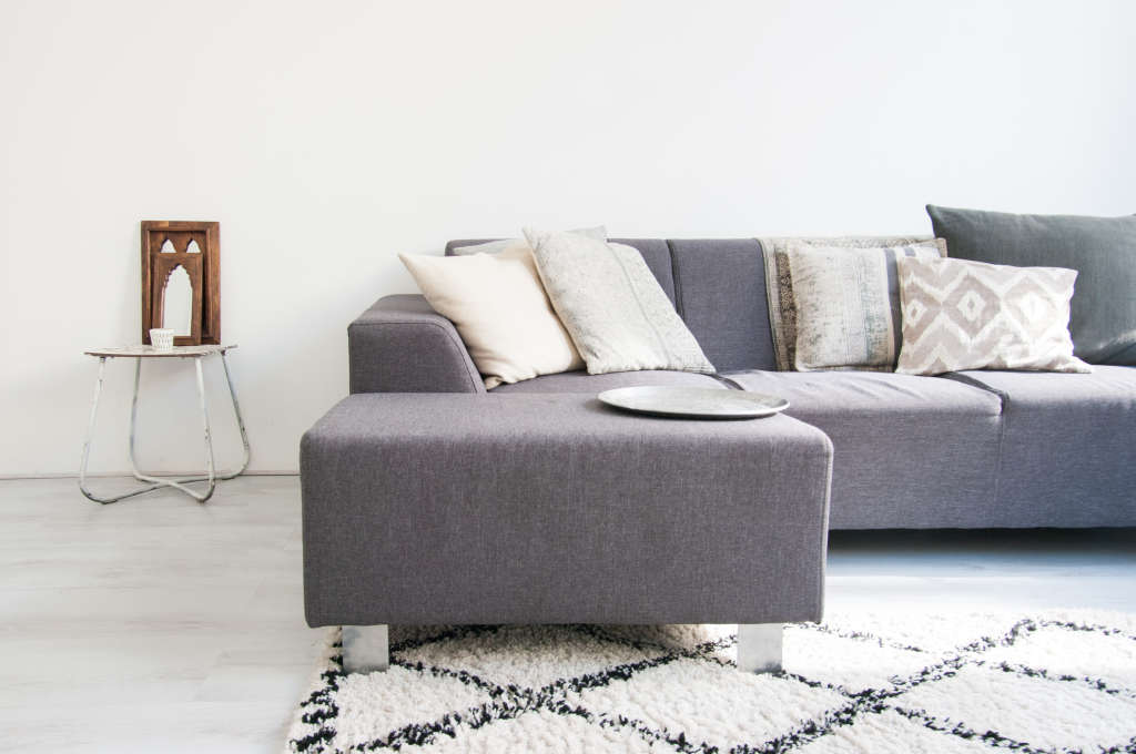 The One Living Room Staple You Should Toss Now