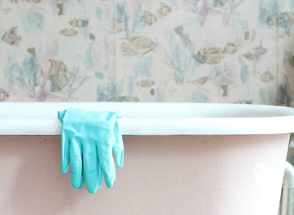 Your Embarrassing Cleaning Questions, Answered