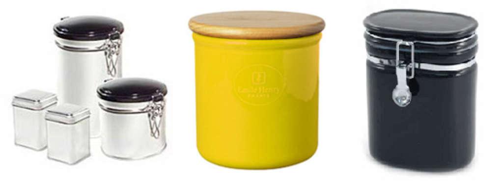 Good Question Best Storage For Loose Tea Kitchn