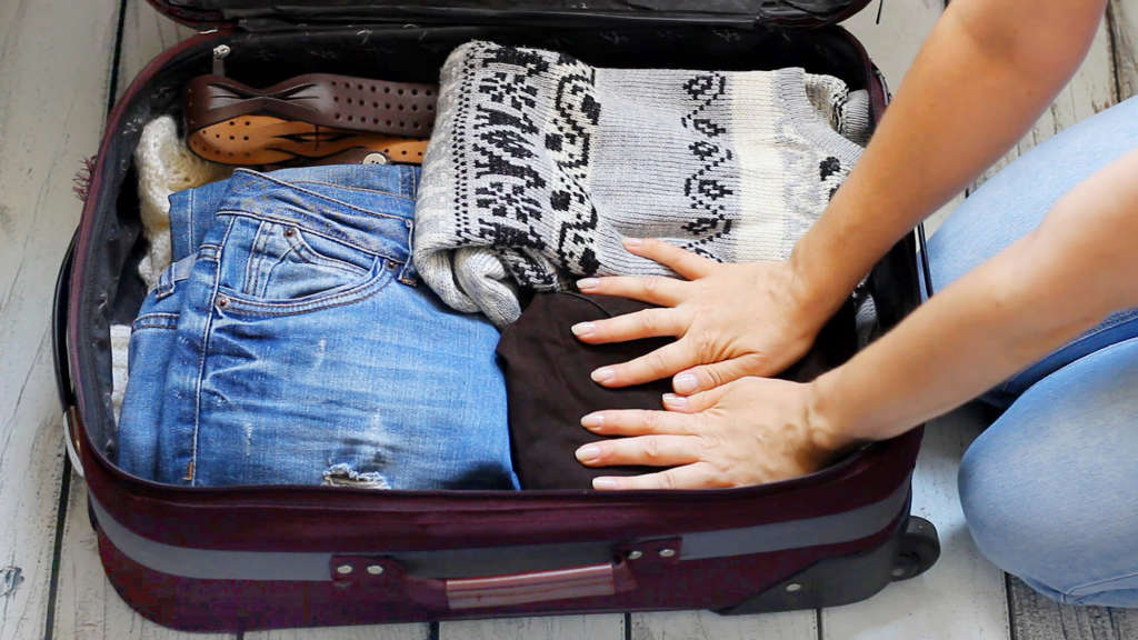 This $2 Travel Find Will Double the Space in Your Suitcase