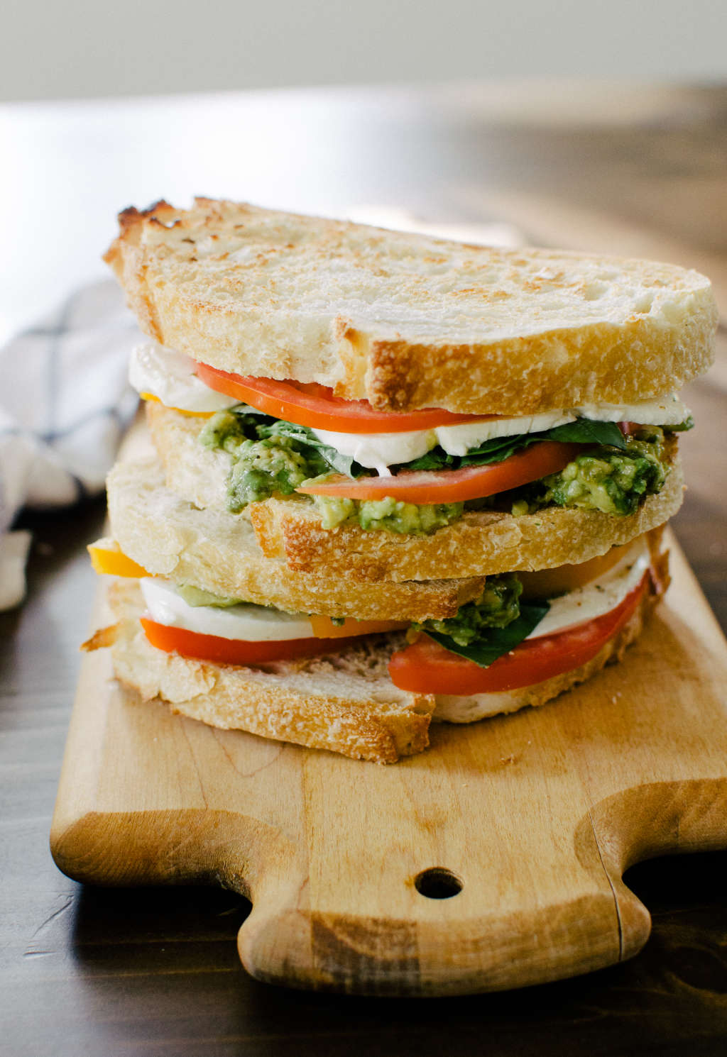 12 Summer Sandwiches for Weekday Lunches