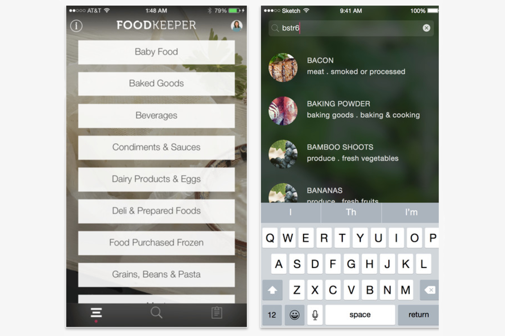 The Usda S New Food Safety App Wants Consumers To Stop