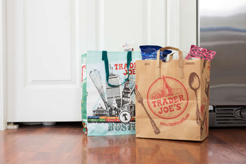 The 10 Things I Always Buy from Trader Joe's for Breakfast