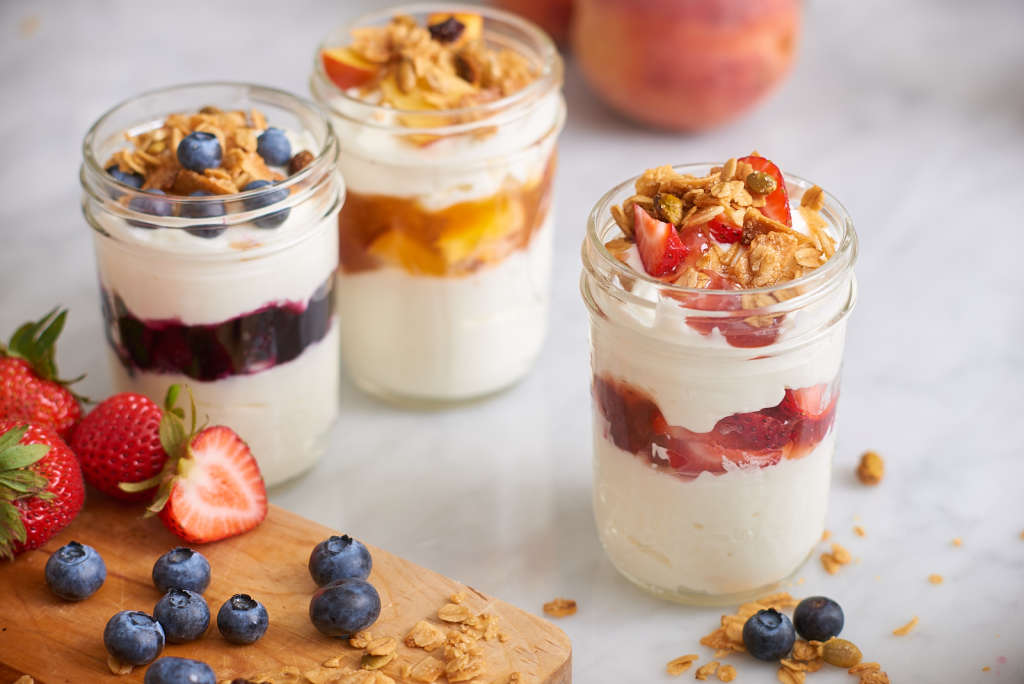 21 Ways to Eat More Protein for Breakfast