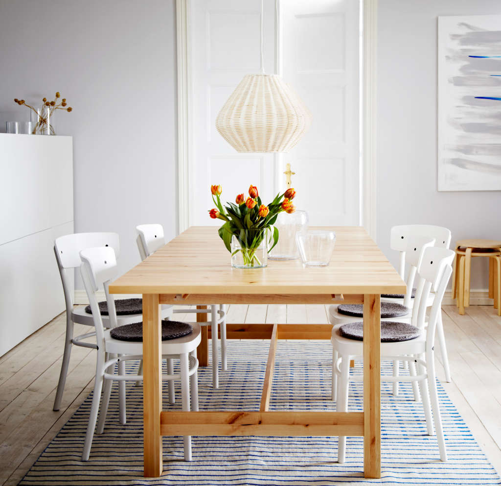 Best Modern Dining Room Chairs Life On Elm St: The 10 Best Dining Chairs Under $100
