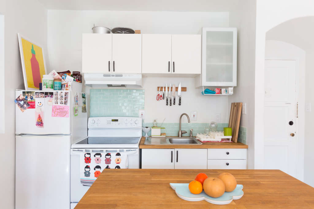 5 Organizing Tools Every Kitchen Should Have
