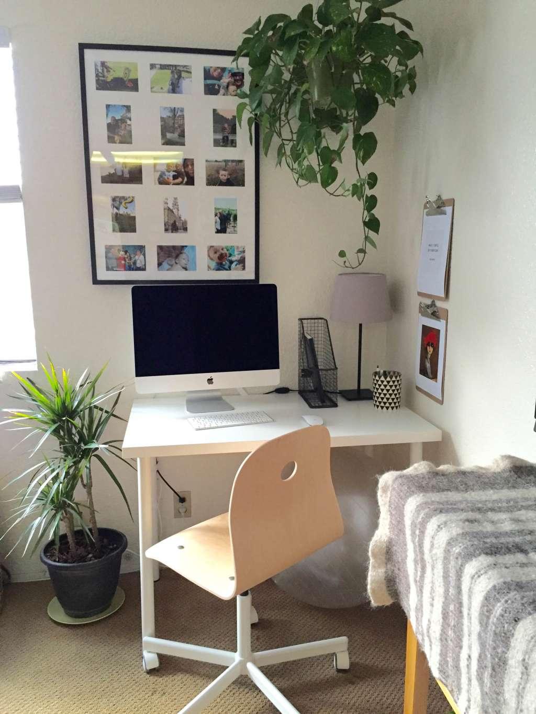 Lizeth's Corner Office