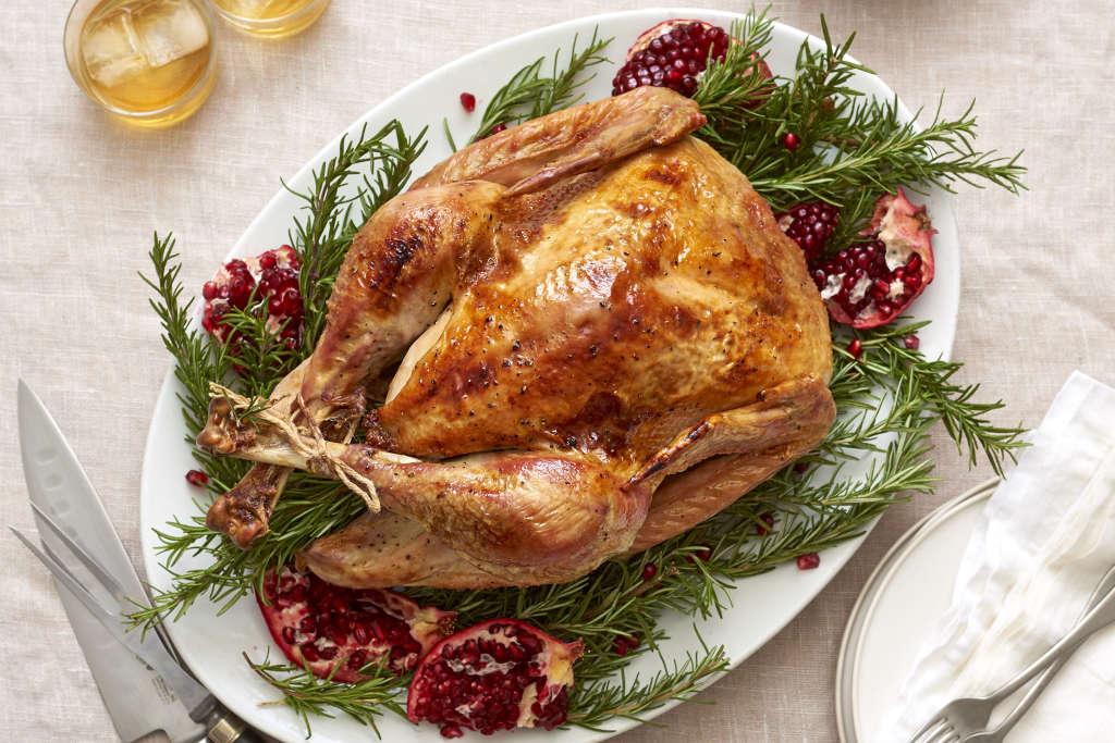 Ways to Season Turkey with Stuff Already in Your Kitchen