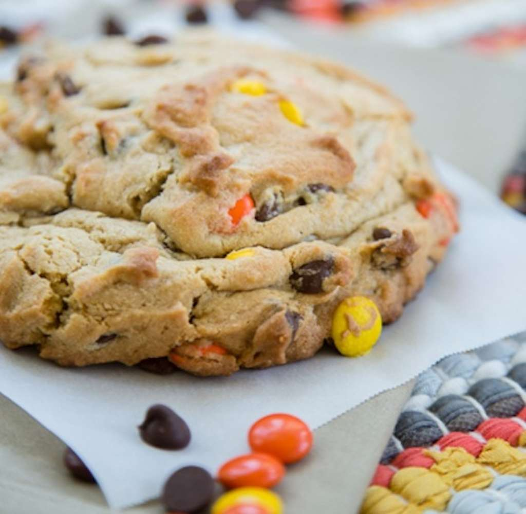 7 Single-Serve Cookies For When You Need Something a Little Sweet