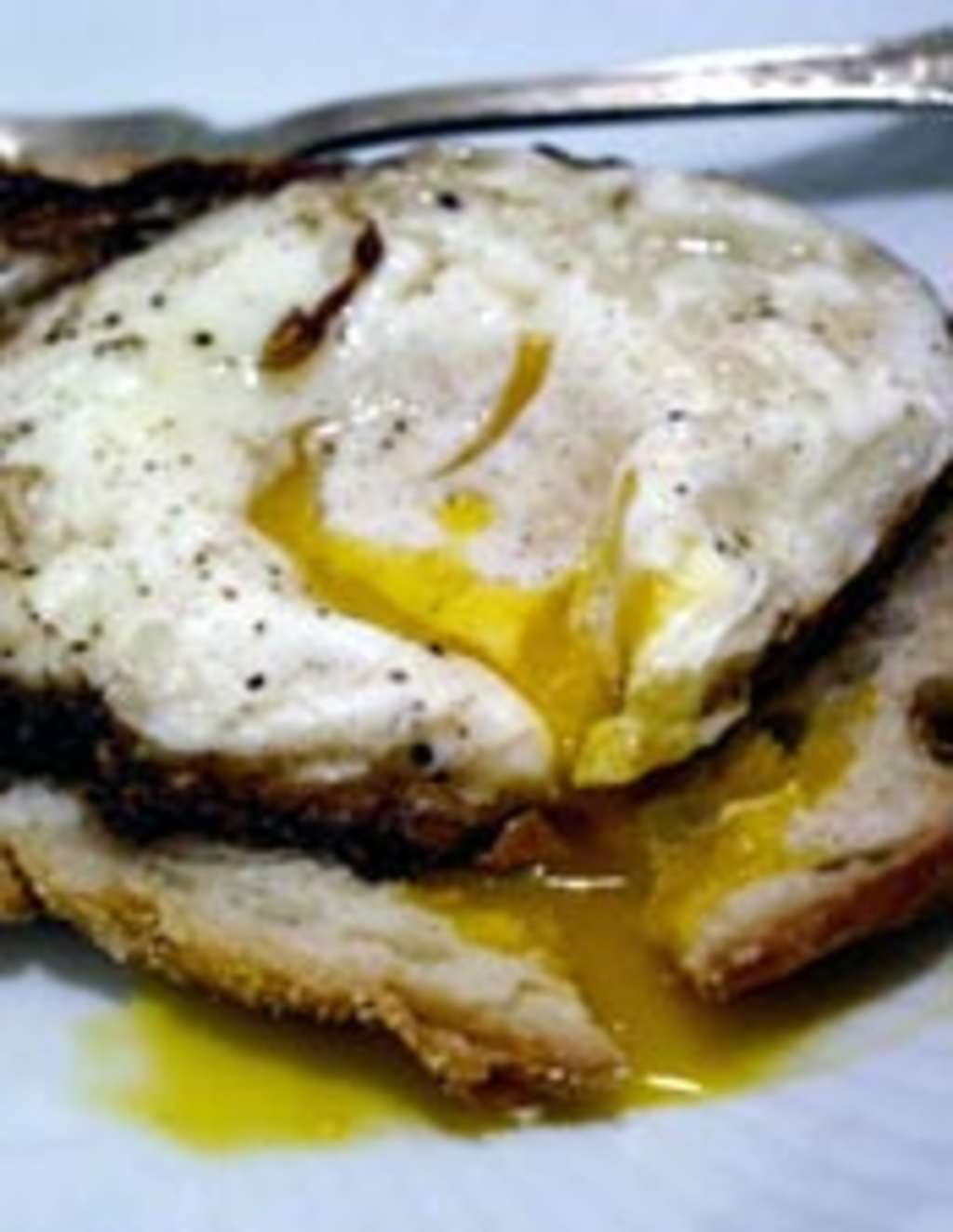 How To: Fry An Egg the Spanish Way