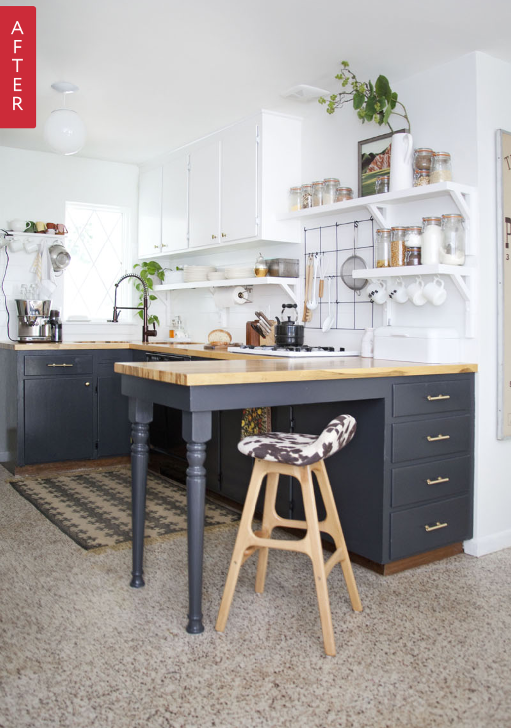 These Kitchen Transformations Are Amazing — And Affordable