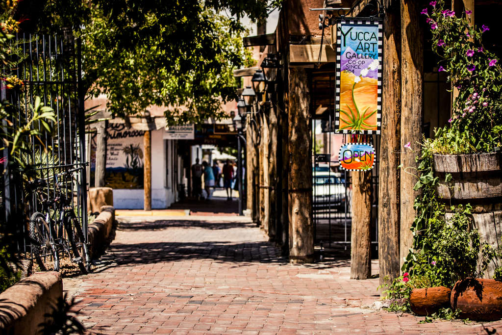 Are These the Coolest Small Cities in America?
