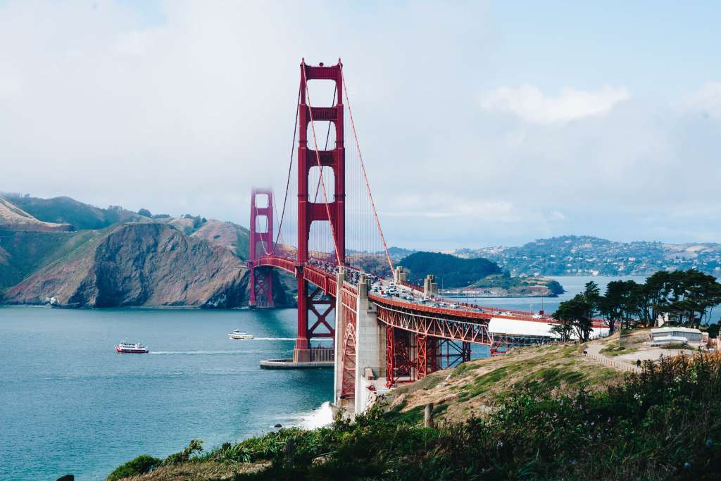 The Salary You Need to Live Close to the Golden Gate Bridge