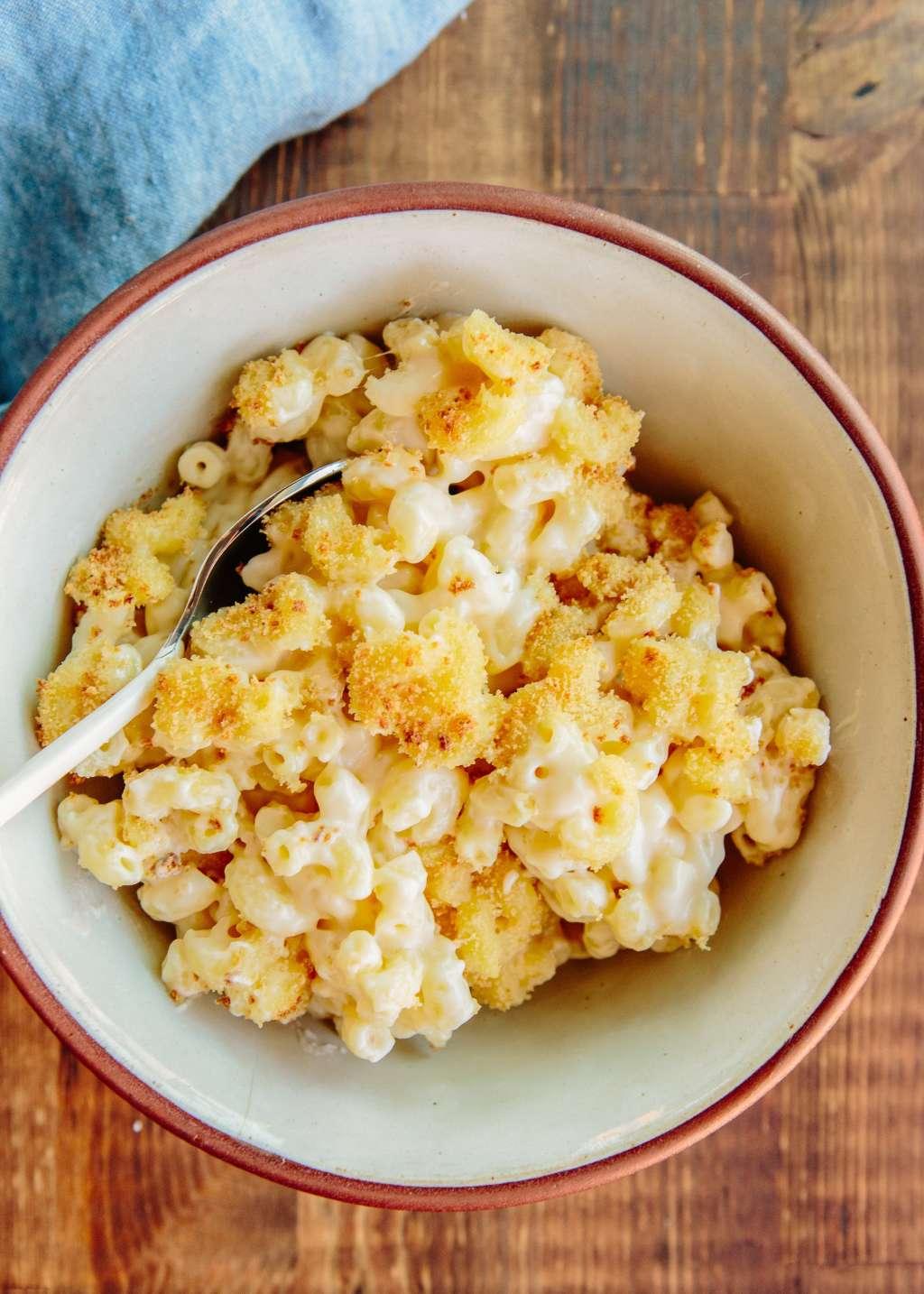 How To Make Classic Baked Macaroni & Cheese