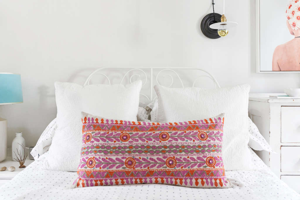 How To Wash Your Pillows Apartment Therapy