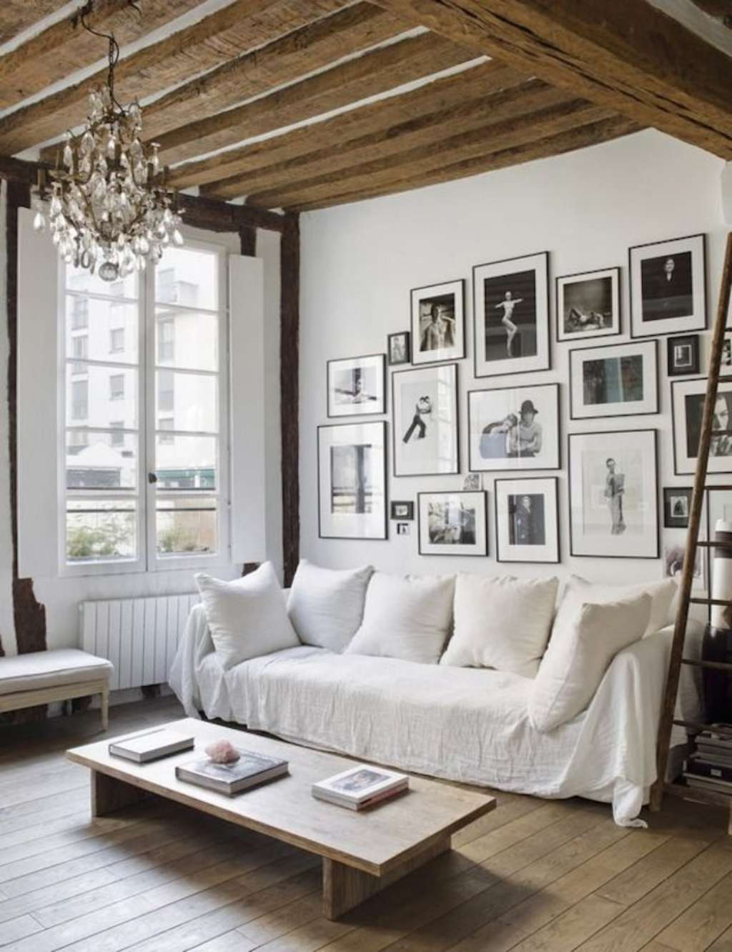 Where paris meets new york a chic black and white apartment 98cac5b8824ffa9dfec076061c9bc13f5981f2d1