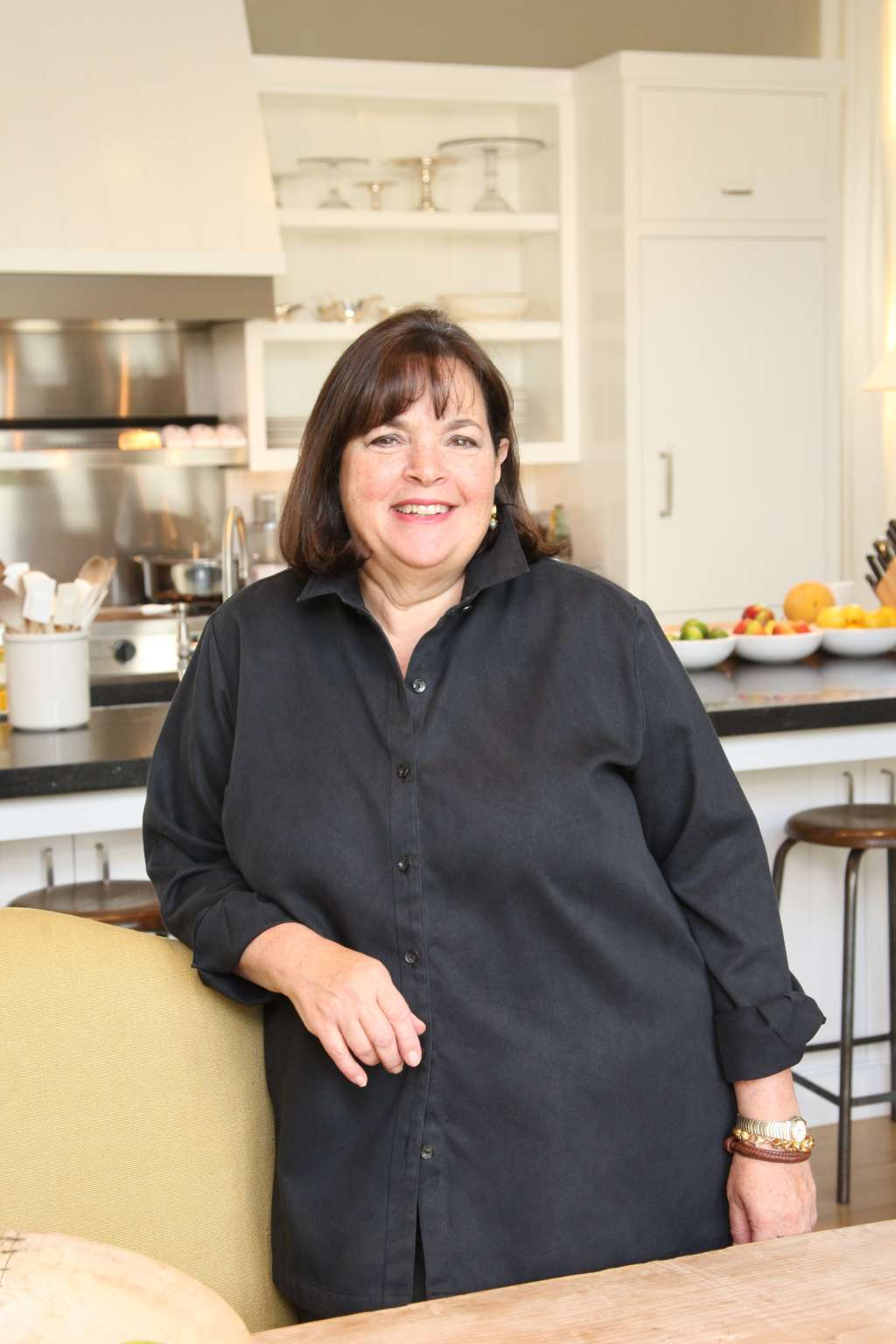 Ina Garten Just Posted Her Favorite Spring Dinner Menu