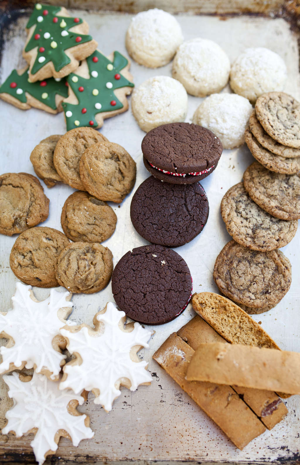 Baker's Dozen: Our 13 Favorite Holiday Cookie Recipes | Kitchn