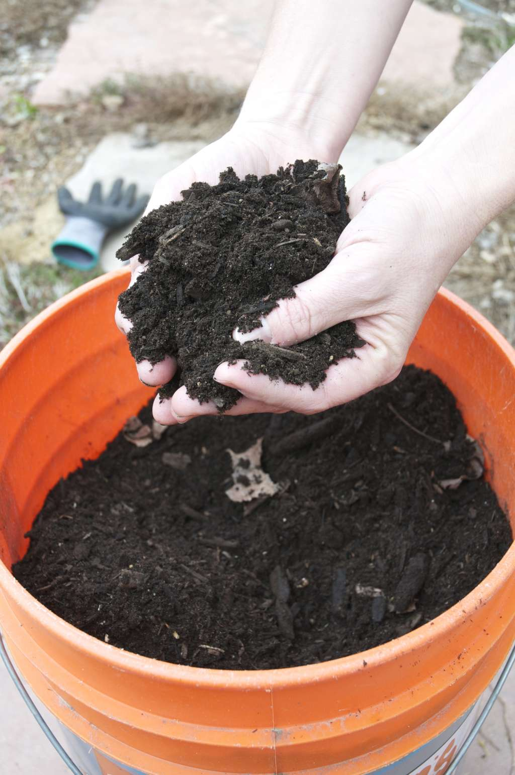 A Guide to Setting up a Simple Backyard Compost System