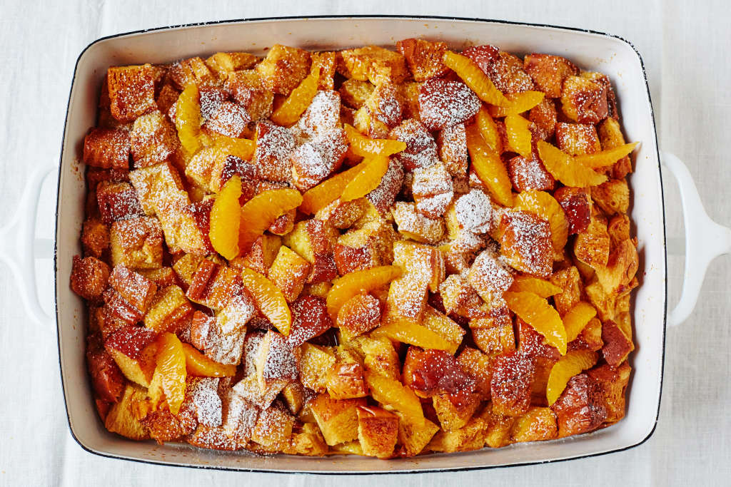 15 Casserole Recipes to Make in January