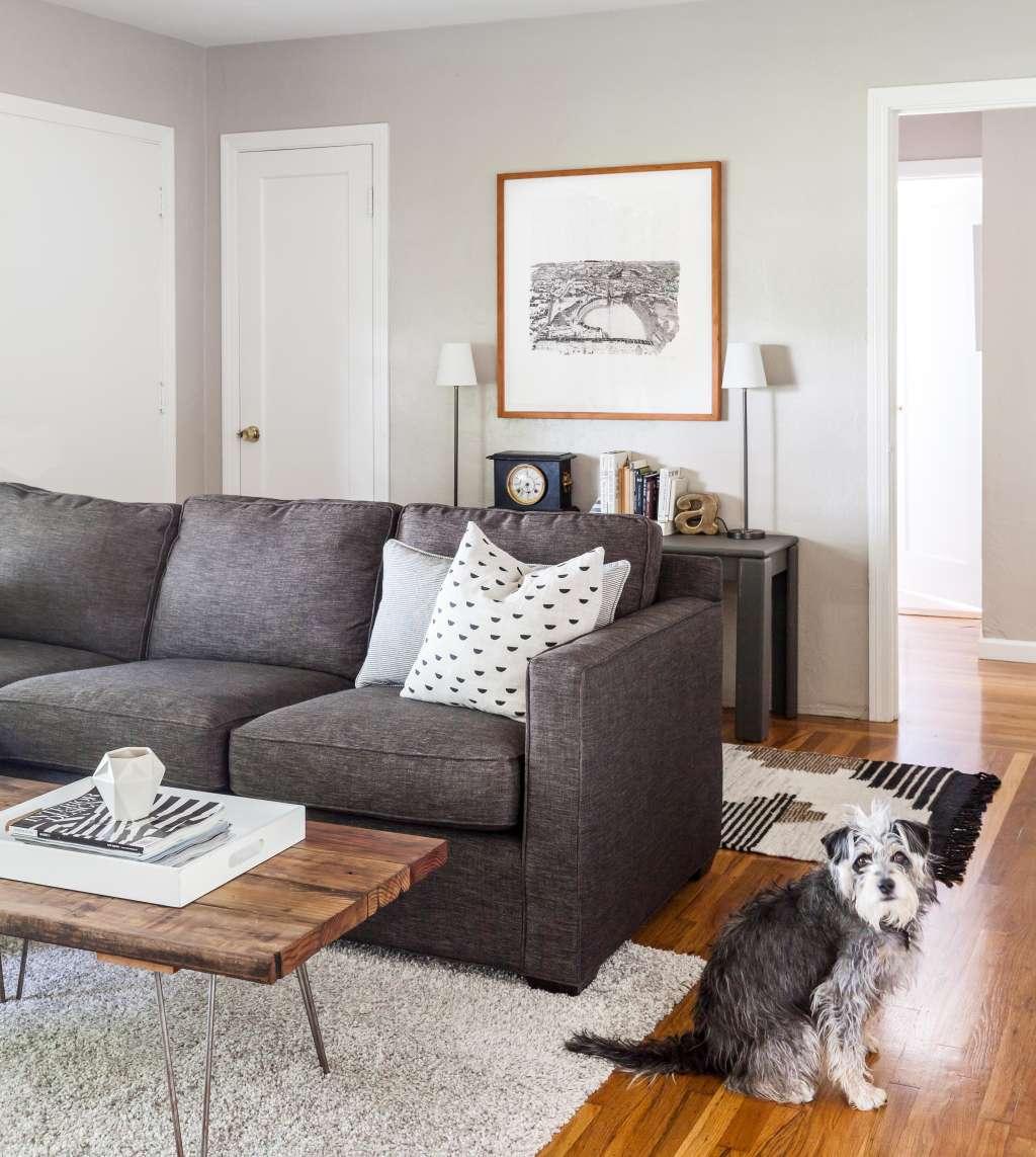 A Cozy & Collected Sacramento Home That Mixes High & Low