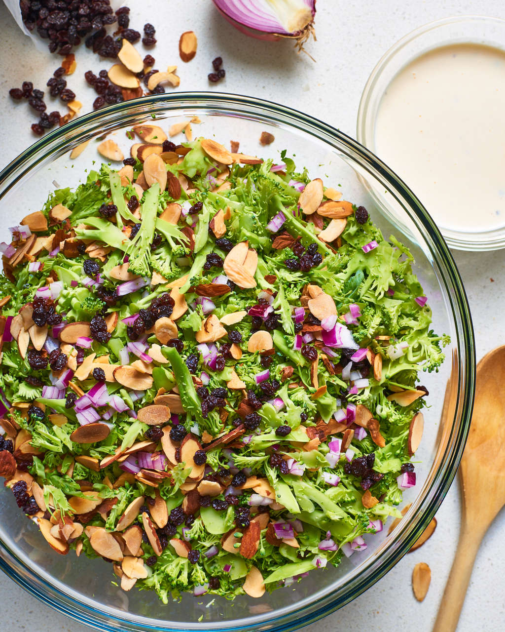 20 Easy, Breezy Sides & Salads Ideas for the Potluck