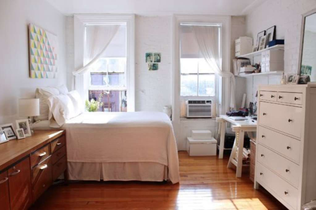8 Tips for Dealing with Life in a Small Apartment