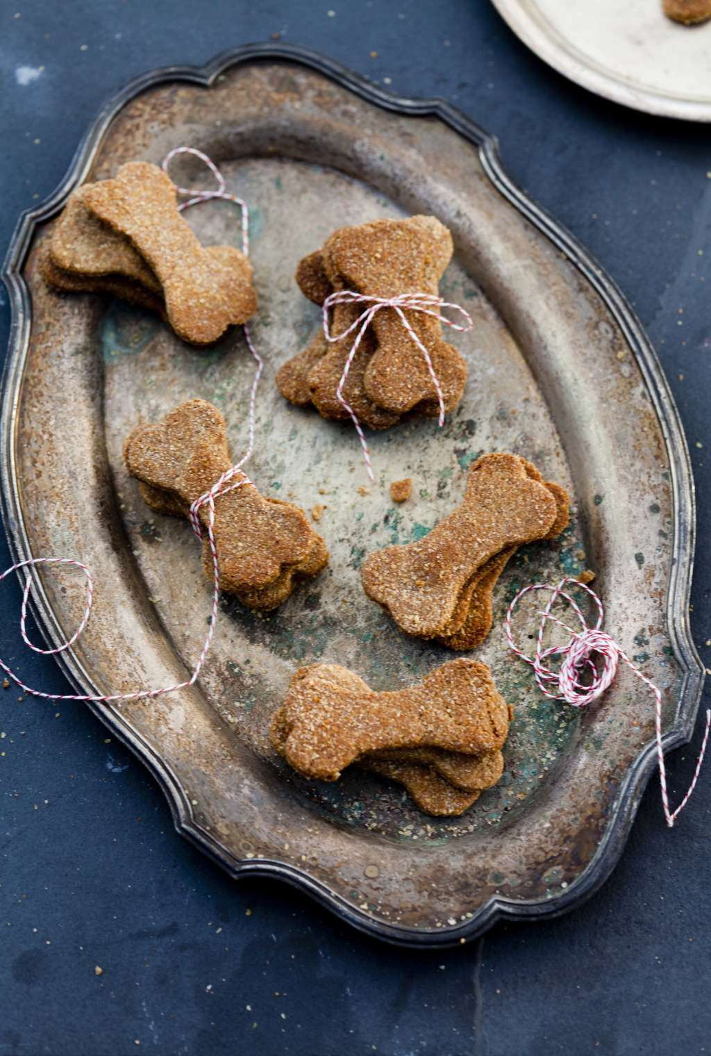 Homemade Dog Treats for Your Favorite Pup