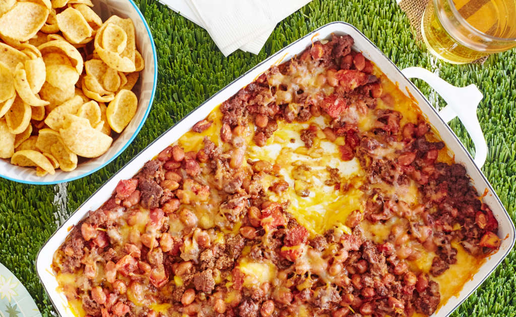 20 Outrageous Appetizers for Super Bowl Sunday