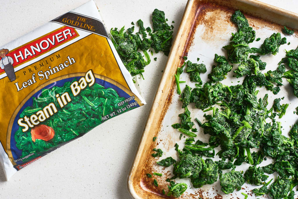 These Tips Turn Frozen Vegetables into Amazing Meals