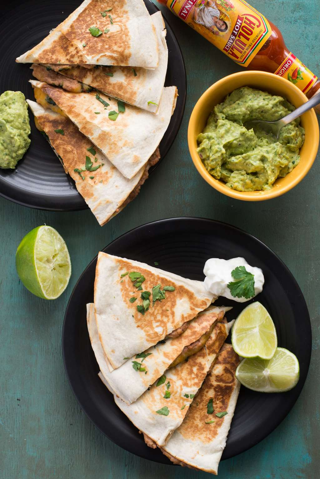 10 Delicious Ways to Turn Tortillas into a Meal