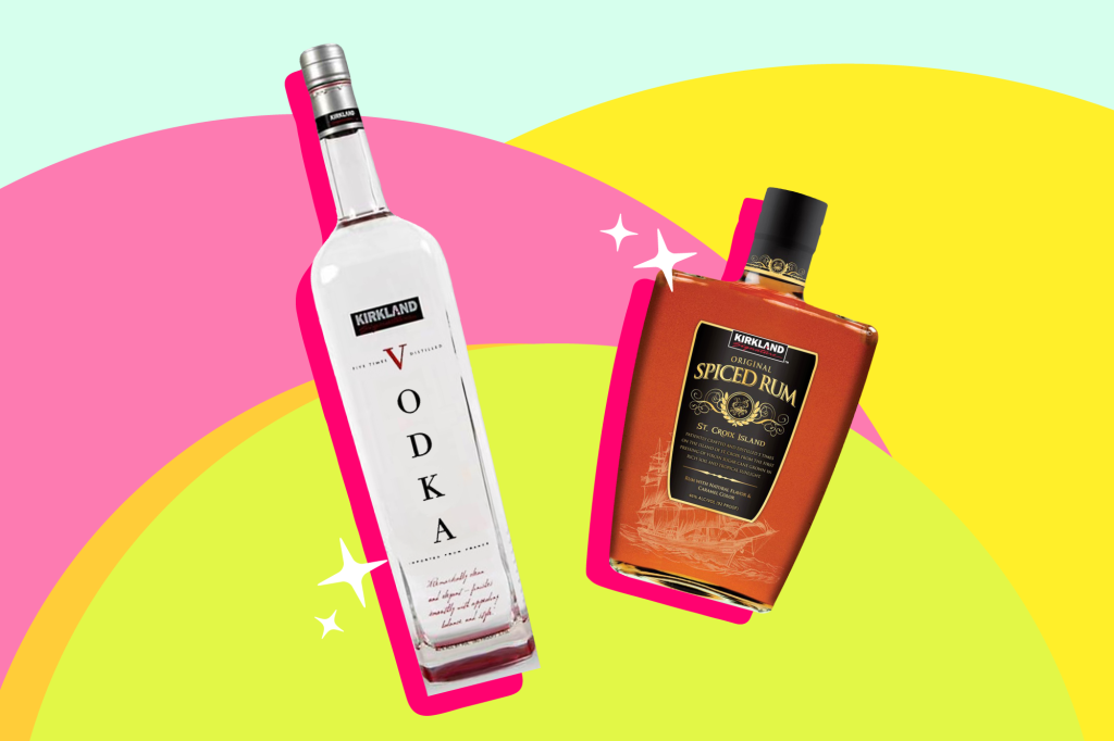 The 6 Best Bottles of Kirkland Liquor at Costco