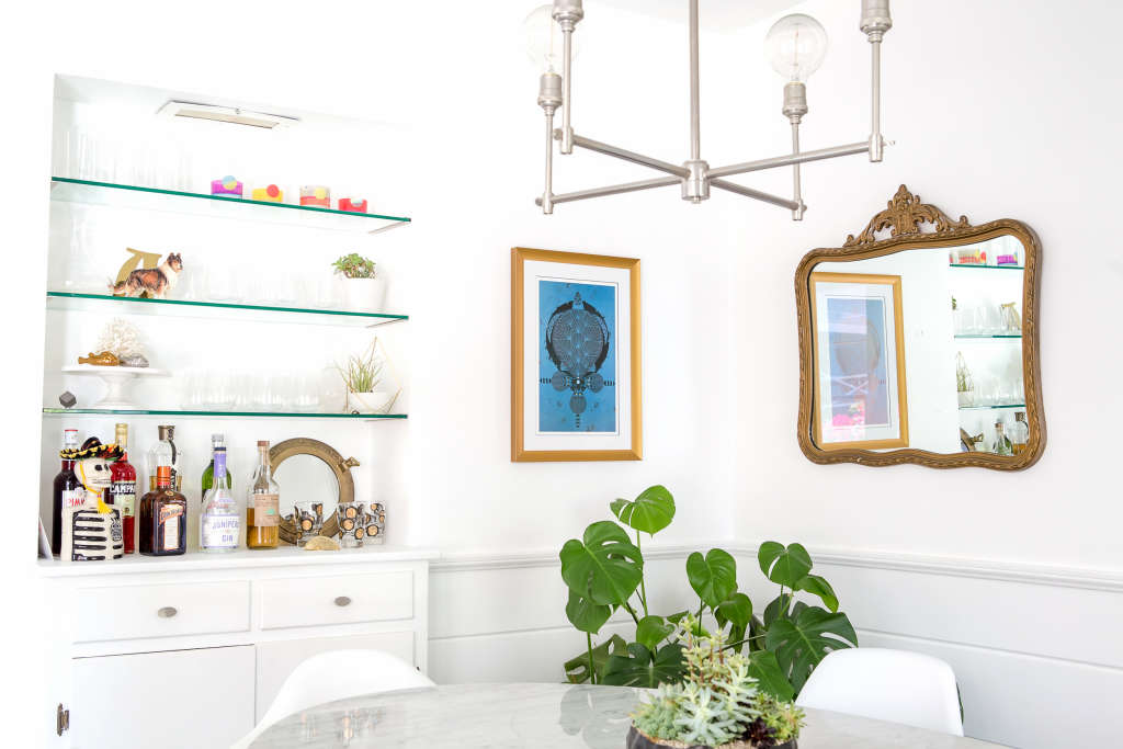 The Easy, Under-$50 Way to Personalize Your Home
