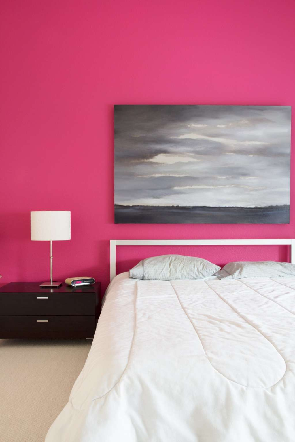 Painting Ideas: 10 Intense Wall Paint Colors to Push Your Style ...