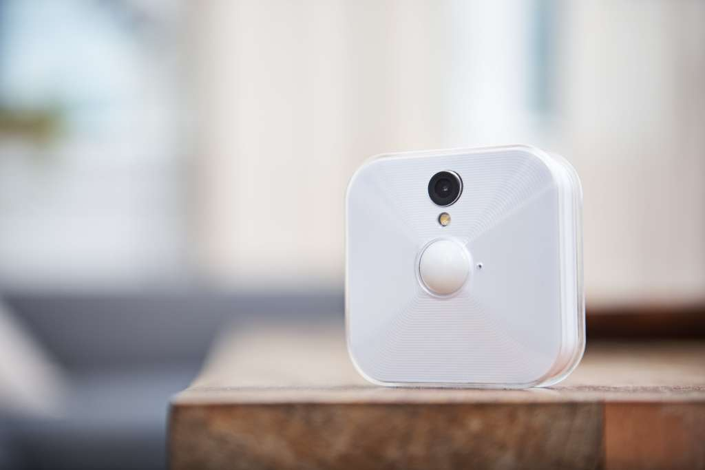 Meet Blink: The Ultra Affordable Wire-Free Home Monitoring System