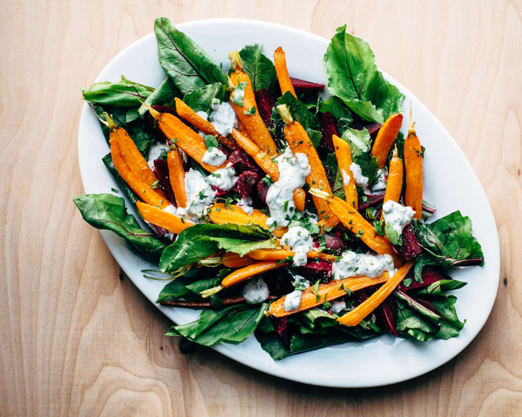 13 Spring Veggie Recipes You Can Make Right Now