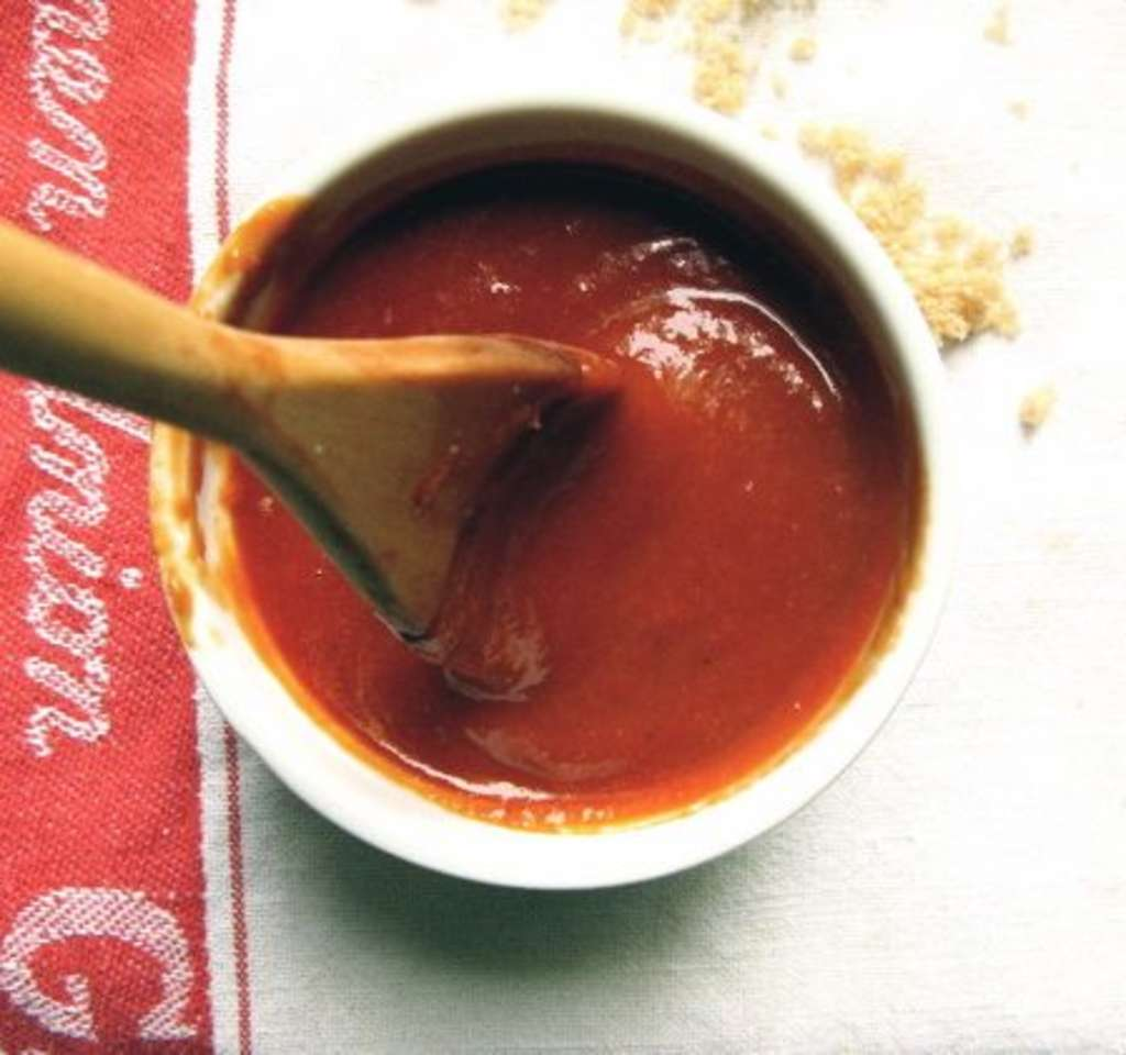Weekend Project: Make Your Own BBQ Sauce!