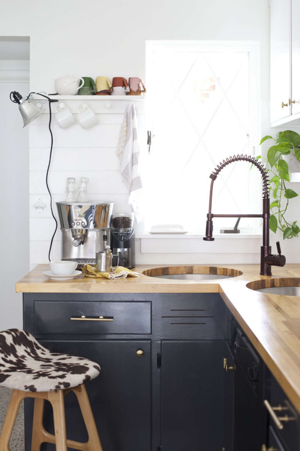 Terrific Kitchen Transformations For $2,000 to $4,000